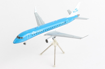 KLM CityHopper E175 PH-EXU Gemini 200 Diecast Display Model