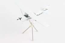 Cessna 172SP Skyhawk N362SP Gemini Diecast Display Model