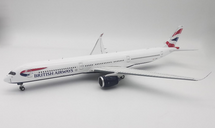 British Airways A350-1000 G-XWBA Only 120 produced