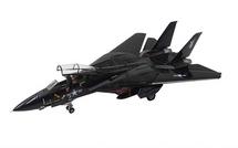 F-14A Tomcat USN VX-4 Evaluators, Vandy 1 / Black Bunny, NAS Point Magu, CA, 1985