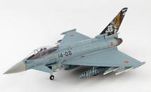 EF-2000 Typhoon S Spanish Air Force 142 Sqn, 14-06, Zaragoza AB