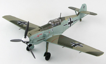 Bf 109E Luftwaffe Stab/JG 26, Walter Horten, France