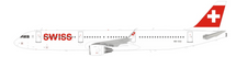 Swiss International Air Lines Airbus A321-212 HB-IOO With Stand