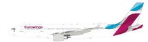 Eurowings A330-200 (SunExpress Deutschland) D-AXGD