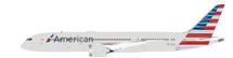 American Airlines 787-9 N838AA