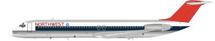Northwest Airlines DC-9-51, N766NC