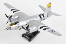 B-26B Marauder USAAF 386th BG, 555th BS, #42-96131 Perkatory II