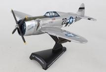 P-47D Thunderbolt USAAF 405th FG, 510th FS, #42-26249 Kansas Tornado II, Howard Curran, France, 1944