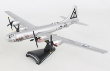 B-29A Superfortress USAAF, Jack`s Hack
