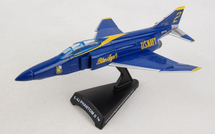 F-4J Phantom II USN Blue Angels, #2