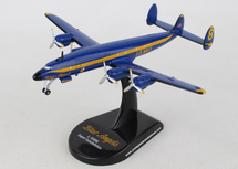 C-121J Super Constellation USN Blue Angels, #8