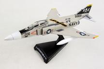 F-4J Phantom II USN VF-84 Jolly Rogers, AE206, USS Franklin D. Roosevelt, 1971 Postage Stamp Collection