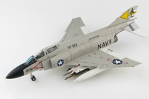 F-4J Phantom II VF-103 Sluggers, USS Saratoga, 1971