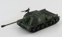 ISU-122 Tank Destroyer 3rd Belorussian Front unit, Konigsberg, WWII