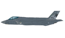 F-35A Lightning II RNLAF 323 TES Diana, #F-001, Edwards AFB, CA