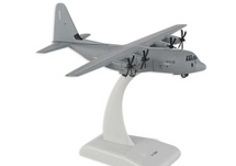 C-130J Super Hercules Italian Air Force Display Model