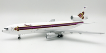 Thai Airways International DC-10-30/ER HS-TMA With Stand