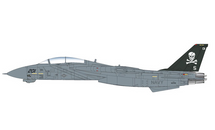 F-14A Tomcat USN VF-84 Jolly Rogers, AJ201, USS Theodore