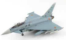 EF-2000 Typhoon S Spanish Air Force 142 Sqn, 14-12, Los Llanos AB