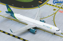 Aer Lingus A321neo EI-LRA Gemini Jets Display Model