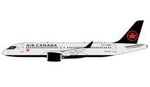 Air Canada A220-300, C-GROV Gemini Jets Display Model