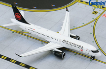 Air Canada A220-300, C-GROV Gemini Jets Display Model
