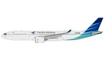 Garuda Indonesia A330-900neo PK-GHE Gemini Jets Display Model