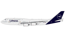 Lufthansa B747-8i D-ABYC Gemini Jets Display Model
