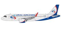 Ural A320neo, VP-BRX Gemini Jets Display Model