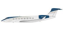 Gulfstream G650 N653GJ Gemini 200 Diecast Display Model