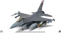 F-16C Fighting Falcon USAF 187th FW, 160th FS AL ANG, 2002