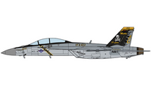 F/A-18F Super Hornet USN VFA-103 Jolly Rogers, Squadron 75th