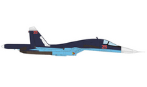 Su-34 Fullback Russian Air Force, Hmeimim AB, Syria, 2015