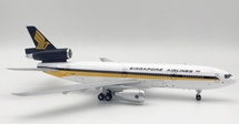 Singapore Airlines DC-10-30 9V-SDF With Stand