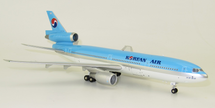 Korean Air McDonnell Douglas DC-10-30 HL7316 With Stand
