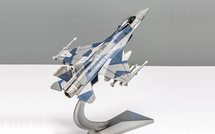 F-16C Fighting Falcon USAF 57th ATG, 64th AGRS, Nellis AFB, NV