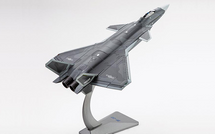 J-20 Mighty Dragon PLAAF, China (Series 2) 1/48 Scale