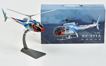 Avicopter AC311 Air Sprite Diecast Model China