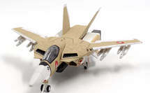 VF-1A Valkyrie Ben Dixon, Robotech