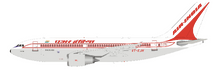 Air India VT-EJH Airbus A310-304 with stand