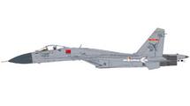 J-15 Flying Shark PLANAF, #100, Carrier Shandong, 2020