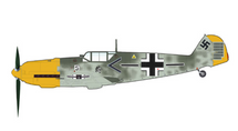 "BF 109E-4 Adolf Galland, JG 26 ""Schlageter"", France, Dec 1940"