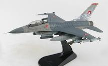 F-16AM Fighting Falcon Royal Danish Air Force Eskadrille 727, E-598, Flyvestation Skrydstrup, Denmark, Danish Air Force 66th Anniversary 2016