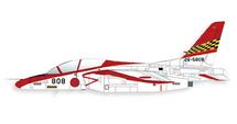 T-4 JASDF 32nd TSQ Red Dolphin, #26-5808, Hamamatsu AB, Japan