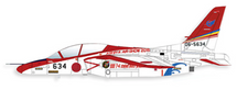 T-4 JASDF 13th TFW, #06-5634, Ashiya AB, Japan, Ashiya Air Show 2016