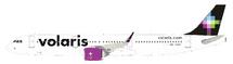 Volaris Airbus A321-271N N542VL plus stand
