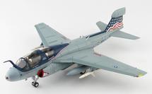 EA-6B Prowler USN VAQ-140 Patriots, AG500, USS Dwight D. Eisenhower, Operation Enduring Freedom 2012