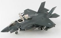 F-35B Lightning II USMC VMFA-211 Wake Island Avengers, CF00, MCAS Yuma, AZ, 2019