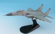 MiG-29 Fulcrum-A Luftwaffe JG 73 Steinhoff, 29+03, Luftwaffenmuseum, Germany, 2020