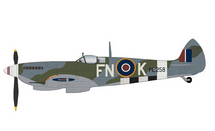 Spitfire Mk IX RAF No.331 (Norwegian) Sqn, PL258, Carl Jacob Stousland, 1944